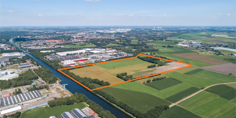 Projectafbeelding Bedrijvenpark Everdenberg Oost